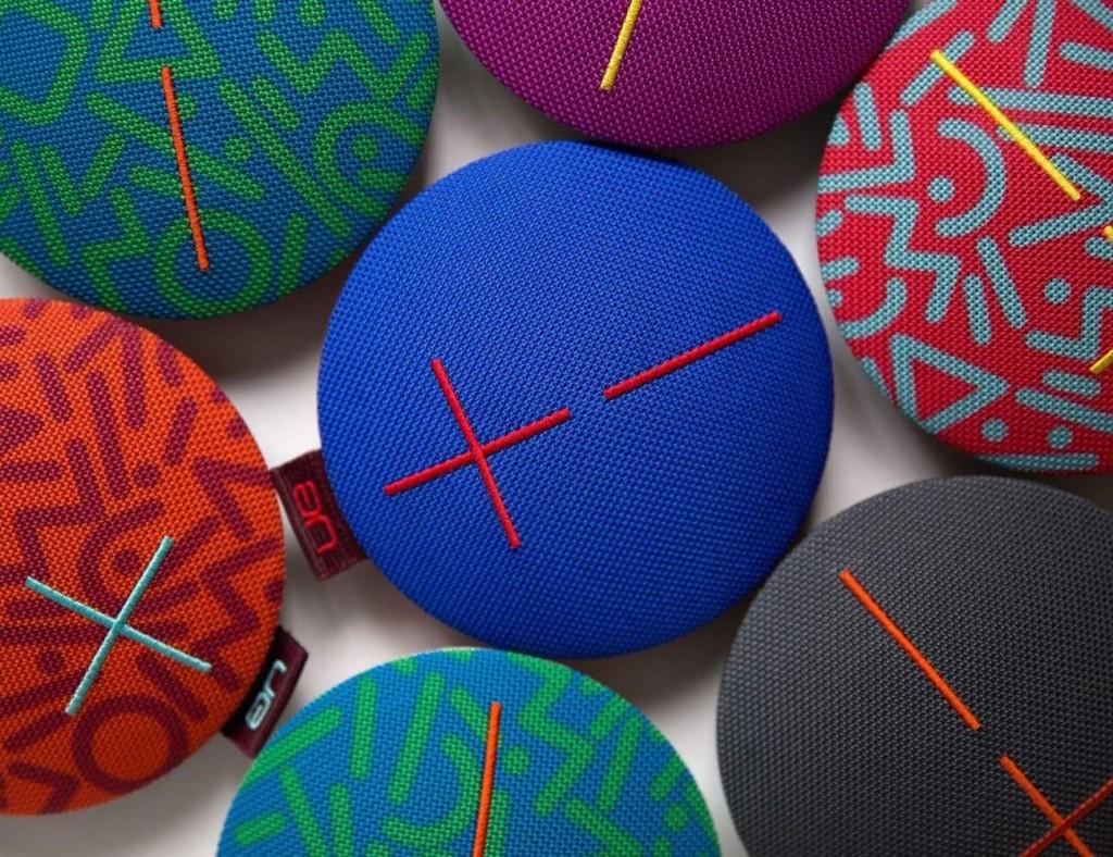 UE Roll – bezprzewodowy głośnik Bluetooth