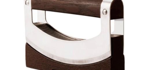 Nóż do siekania ziół Legnoart Dondola
