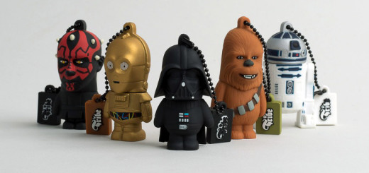 Pendrive Star Wars Tribe 16Gb