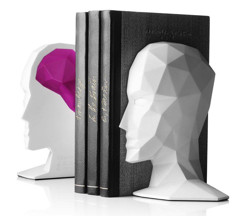 Podpórka do książek Menu