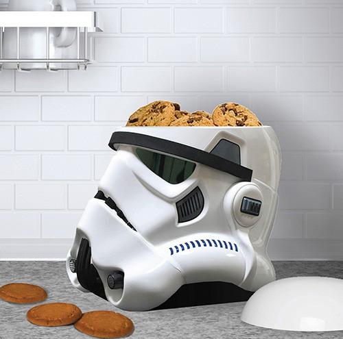 Pojemnik na ciasteczka Star Wars Stormtrooper