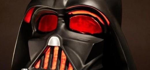 Lampka Star Wars - Lord Vader