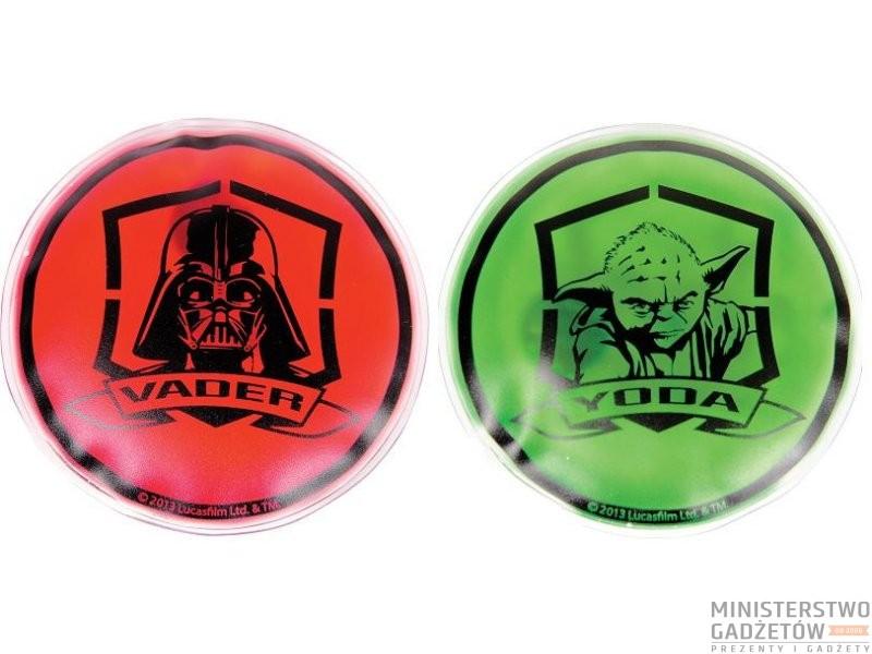 Ogrzewacze do dłoni Star Wars