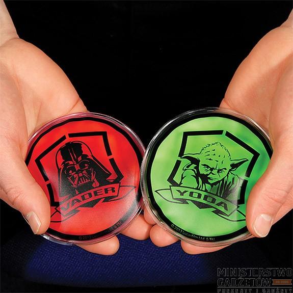 OgrzewaczOgrzewacze do dłoni Star Warse do dłoni Star Wars