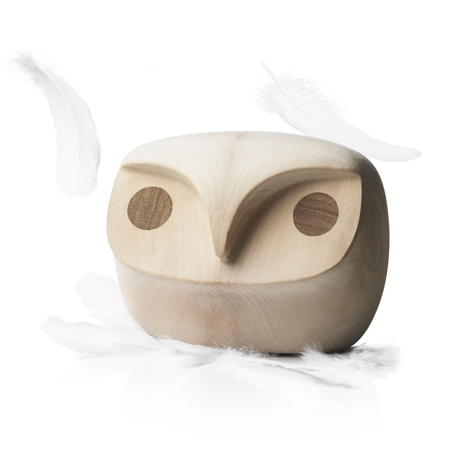 Ozdoba w kształcie sowy - Howdy Owl