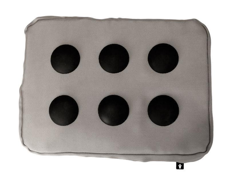 Poduszka pod laptopa Surfpillow Hitech
