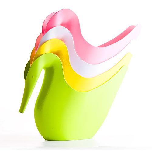Konewka ogrodowa Qualy Swan