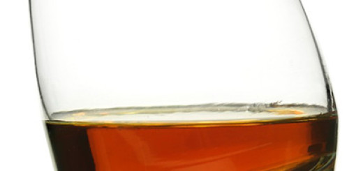 Szklaneczki do whisky Sagaform Bar
