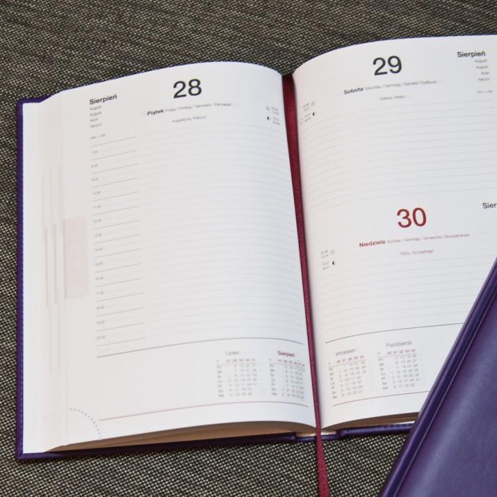 Kalendarz 2016 - sekretne plany dominacji