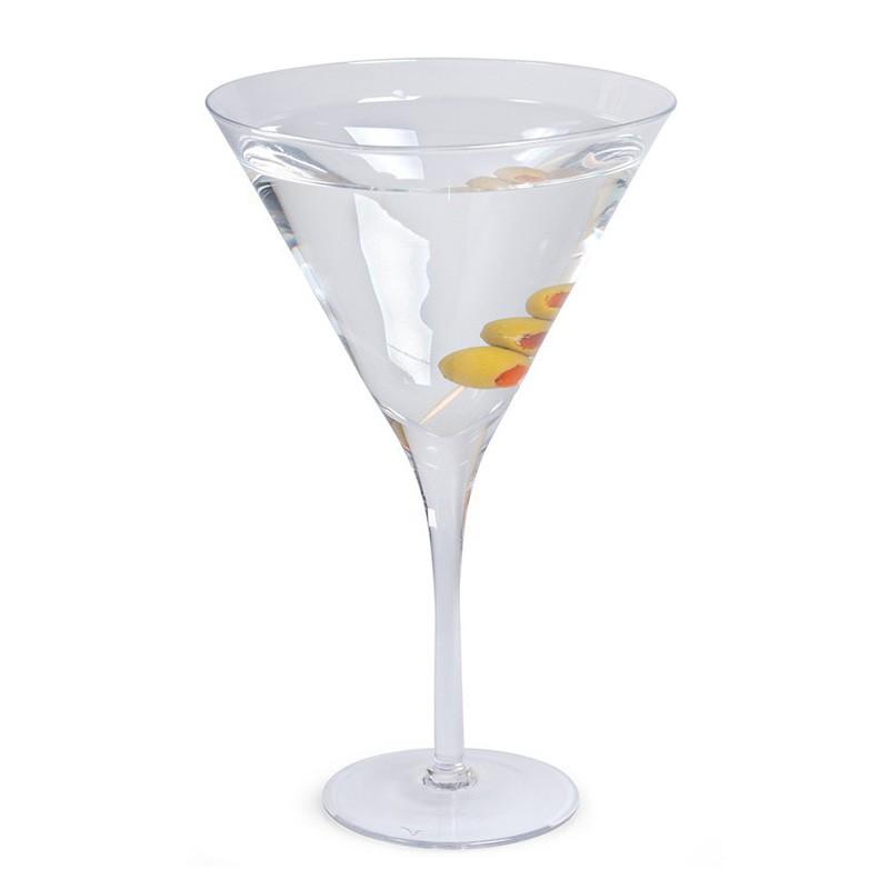 Kieliszek do martini - rozmiar XL