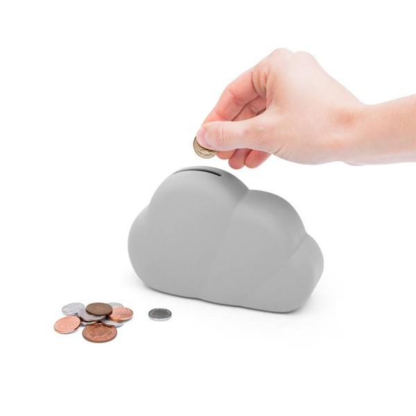 Skarbonka w kształcie chmurki – Cloud Bank