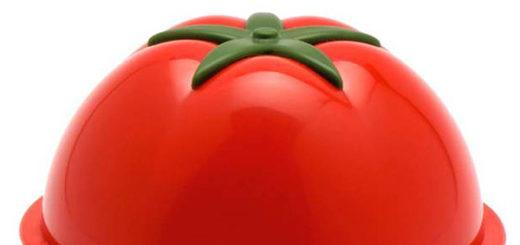 Pojemnik do przechowywania pomidora