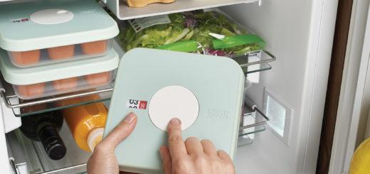 Pojemniki na żywność dla dzieci Dial Baby Joseph Joseph - komplet 15 sztuk