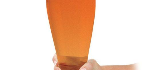 Duży kufel do piwa w rozmiarze XXL