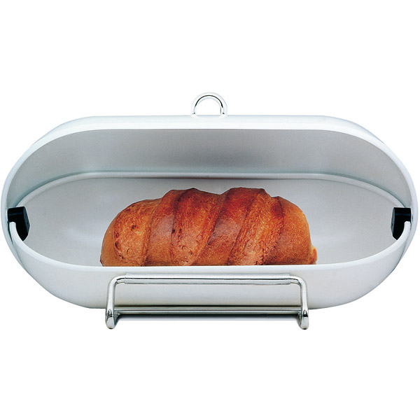 BreadBoy Wesco - niekonwencjonalny chlebak