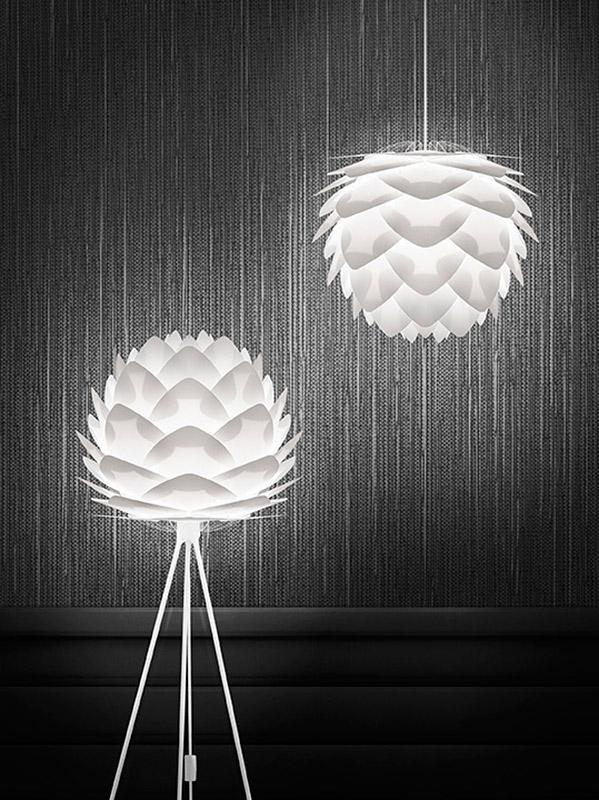 Lampa Silvia Vita Copenhagen Design
