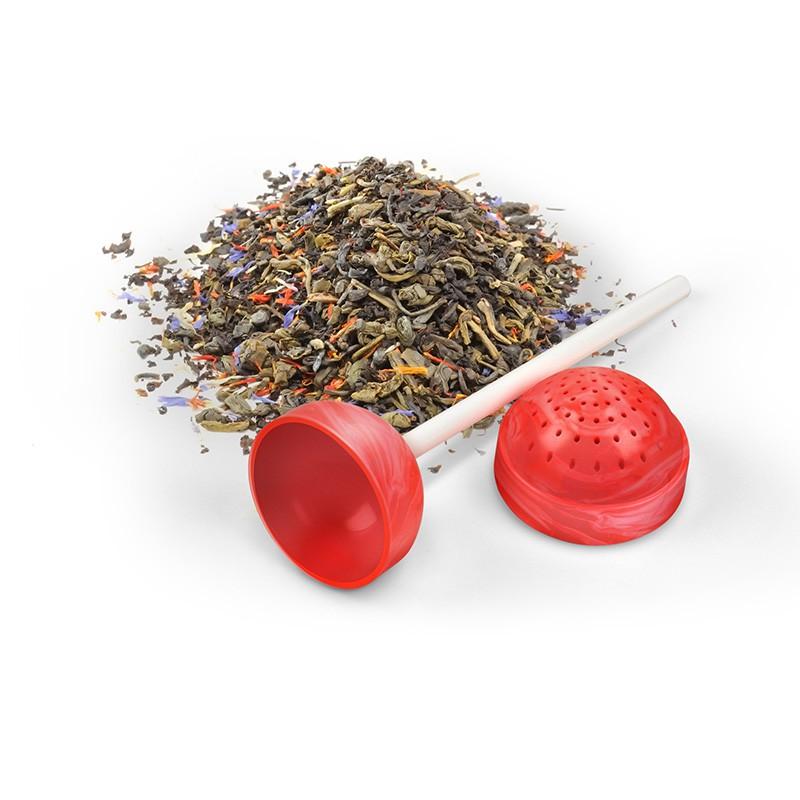 Zaparzaczka do herbaty lizak - Sweet Tea